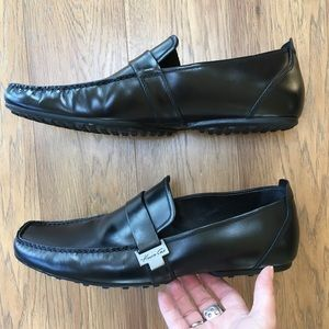 Kenneth Cole Air Wave Loafers